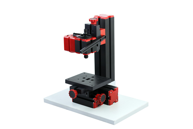 Mini Drilling Machine Z20004 DIY driller for wood board, plywood, soft metal new mini pearl drilling holing machine driller