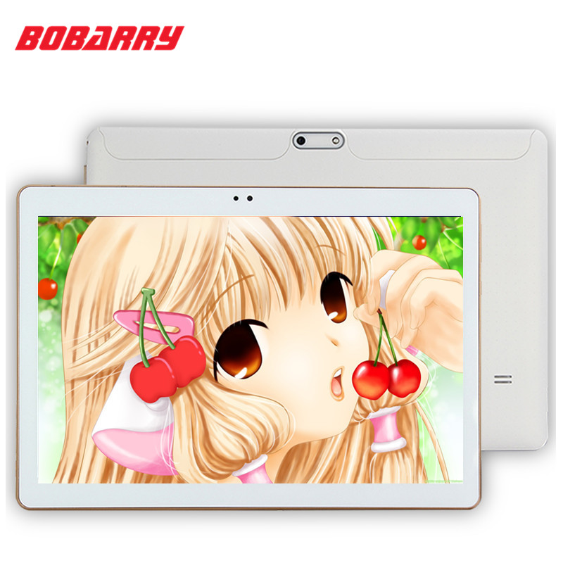 New 4G Android 6 0 Tablets PC Tab Pad 10 1 Inch IPS Screen MTK Octa