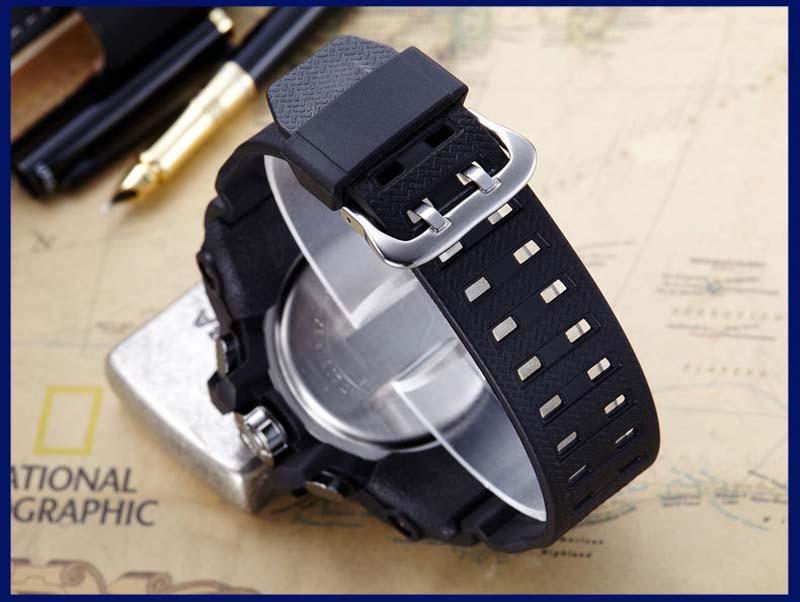 Digital Watch11