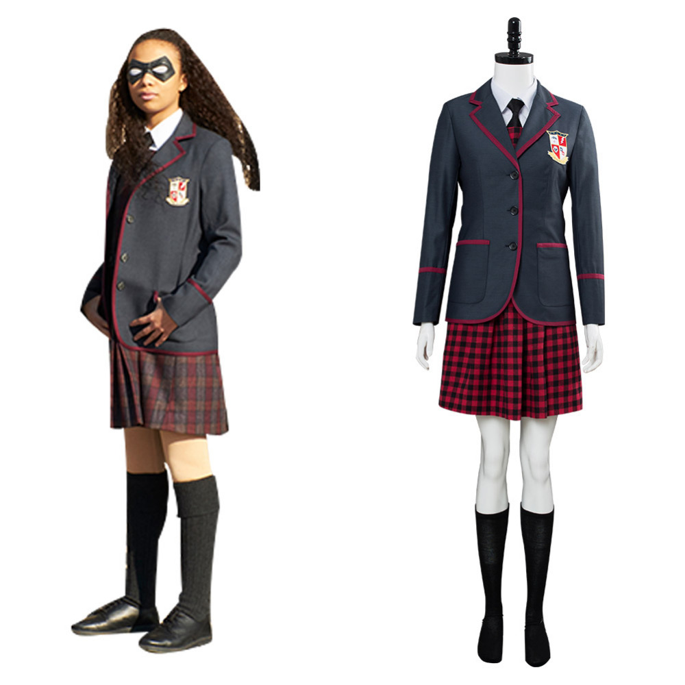 School Girl Uniform Halloween