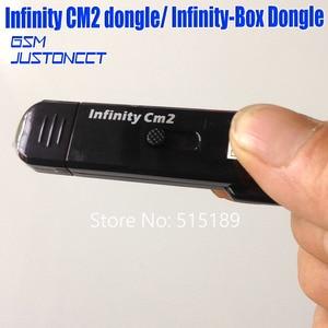 Image 4 - 2021 original nuevo infinito cm2 dongle caja de infinito dongle + umf todo en una bota de cable para teléfonos CDMA GSM