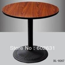 Порошковое покрытие Чугунное Основание качество барный стол