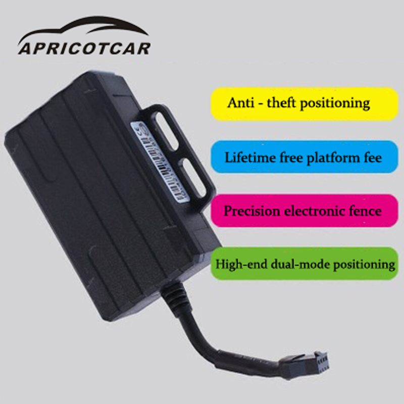 US $27 13 19% OFF|Waterproof Car GPS Satellite Locator Car Electric Battery  Motorcycle Mini Real time Tracking Tracking Anti theft Instrument new-in