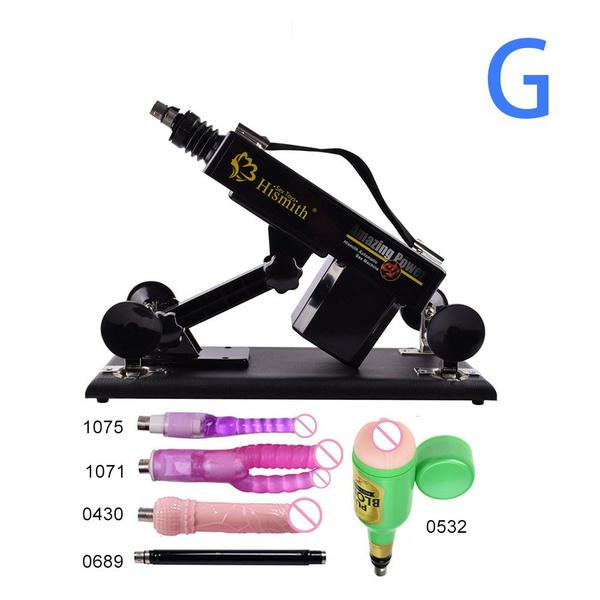 Vibrators automatic retractable <font><b>sex</b></font> <font><b>machine</b></font> <font><b>attachment</b></font> masturbation pumping gun thrusting speed masturbator vibrator <font><b>dildo</b></font> image