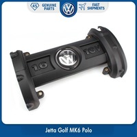 OEM Plastic TSI Engine Cover 03C 103 925 A fit for Volkswagen VW Jetta Golf MK6 Polo 2006 2007 2008 2009 2010 03C103925A