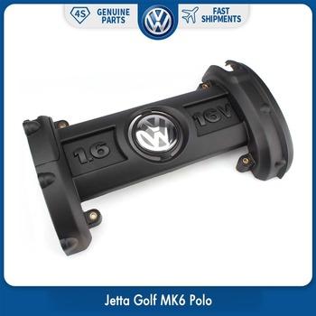 OEM z tworzywa sztucznego TSI pokrywa silnika 03C 103 925 A pasuje do Volkswagen VW Jetta Golf MK6 Polo 2006 2007 2008 2009 2010 03C103925A tanie i dobre opinie 03C103925L9B9 03C 103 925 AF9B9 China FRONT ABS Plastic 500g Engine Cover