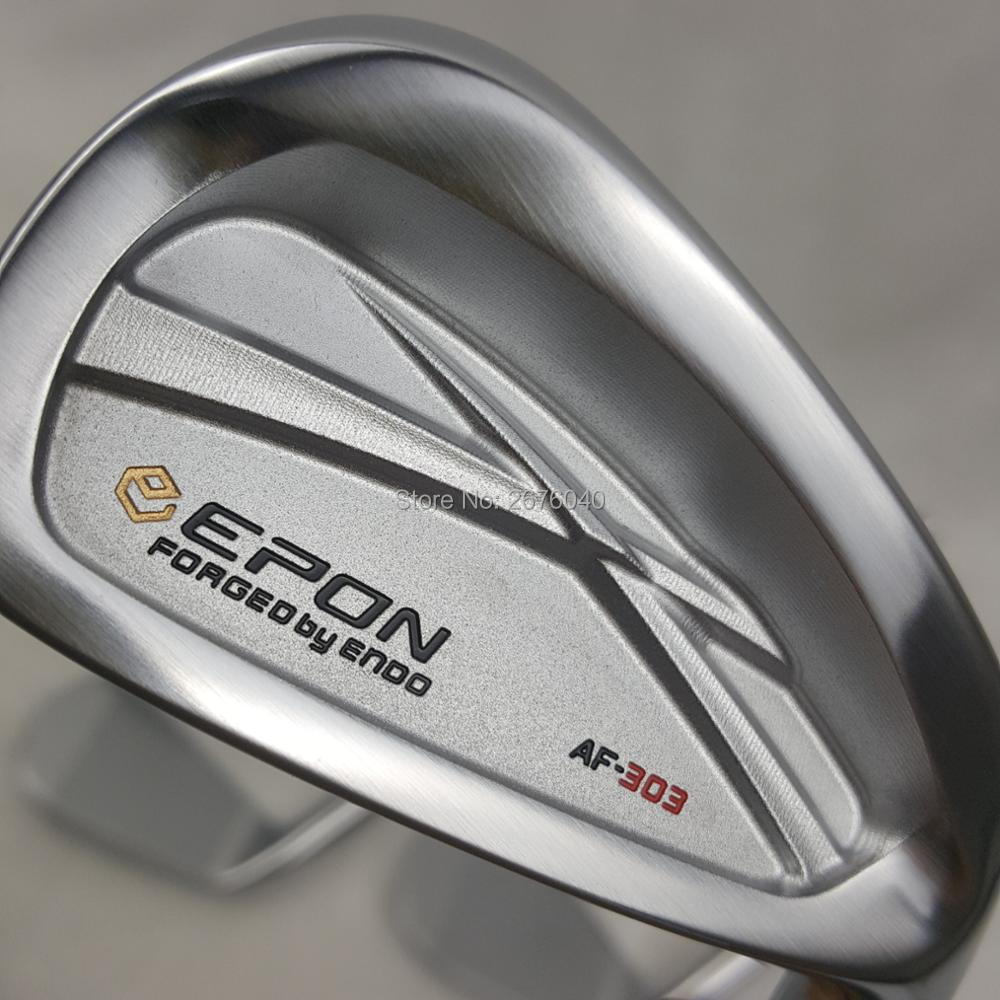 golf clubs golf irons forged AF-303 Endo limited edition golf club set golf club head 7piece ns 468at network