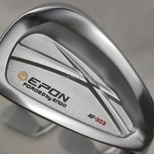 golf clubs irons forged AF-303 Endo limited edition club set head 7piece