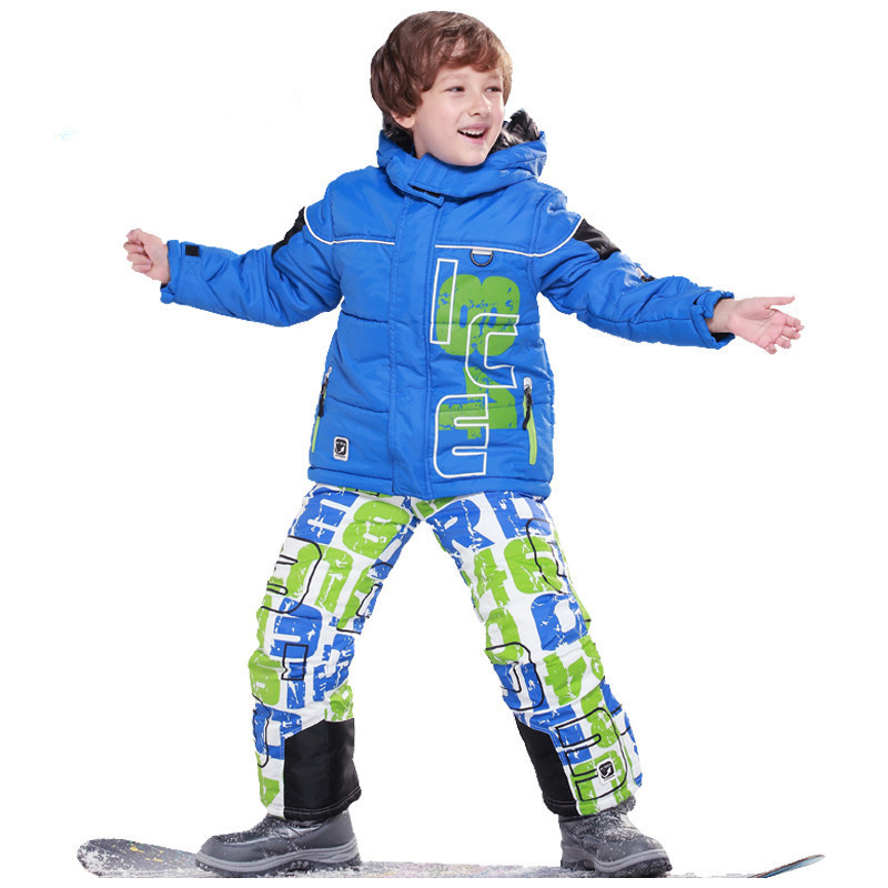 Online Get Cheap Kids Ski Wear Aliexpress Com Alibaba Group