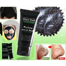 Deep Cleansing and Blackheads Removing Peel-Off Facial Mask