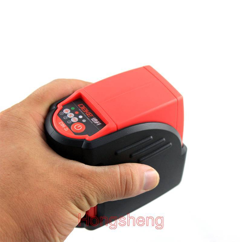 102 laser line instrument / laser level / line level instrument kapro clamp type high precision infrared light level laser level line marking the investment line