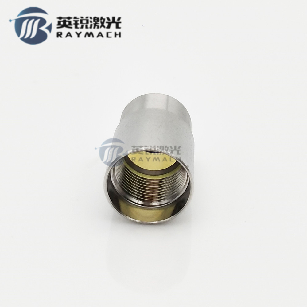 max fiber laser source output connector protective lens group for max fiber power source spare parts-in Woodworking Machinery Parts from Tools    3