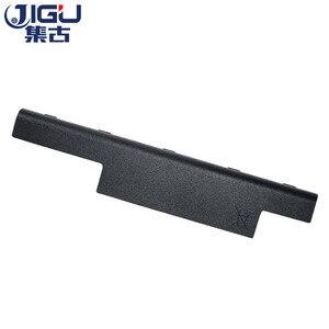 Image 3 - JIGU Batteria Del Computer Portatile Per Acer TravelMate 5742 5742G 5744 5742Z 5742ZG 5760 5744G 5744Z 5760ZG 5760G 5760Z 6495T 6495 6495G 6595G