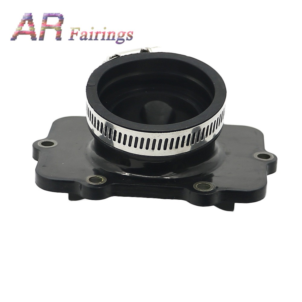 Snowmobile Parts Atv,rv,boat & Other Vehicle # 420867805 Snowmobile Parts Carburetor Intake Carb Boot 1999-2000 For Ski Doo Mxz Summit Formula Deluxe Grand Touring 600