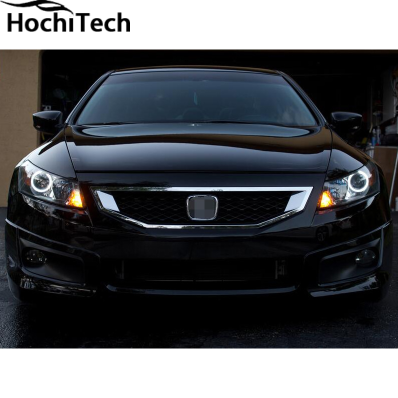 Hot Style Smd Angel Eyes Super Bright White Led Halo Light