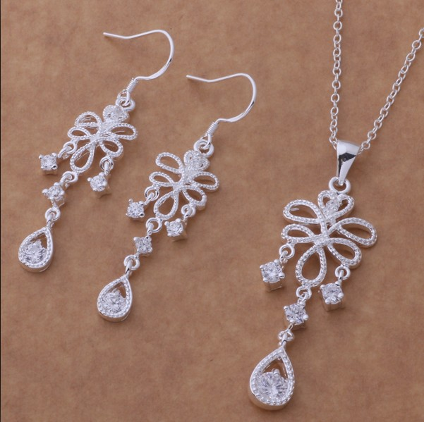 AS328 925 Sterling Silver...