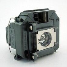 цена на High Quality Projector Lamp ELPLP61 For EPSON EB-430/EB-435W/EB-915W/EB-925/EB-C2080XN/EB-C1020XN/H388C/H389A