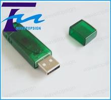 Máquina marca del laser usb dongle versión 2.5.3 ezcad software puede soportar ezcad 2.5.0 a 2.5.3 versión