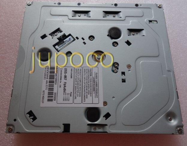 Free Shipping 100% Brand New DVD Navigation Loader DSS-867Free Shipping 100% Brand New DVD Navigation Loader DSS-867