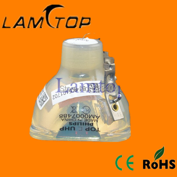 HOT SELLING ! LAMTOP  original  projector bare lamp   POA-LMP131  for  PLC-XU355 lamtop compatible bare lamp poa lmp131 for plc xu305