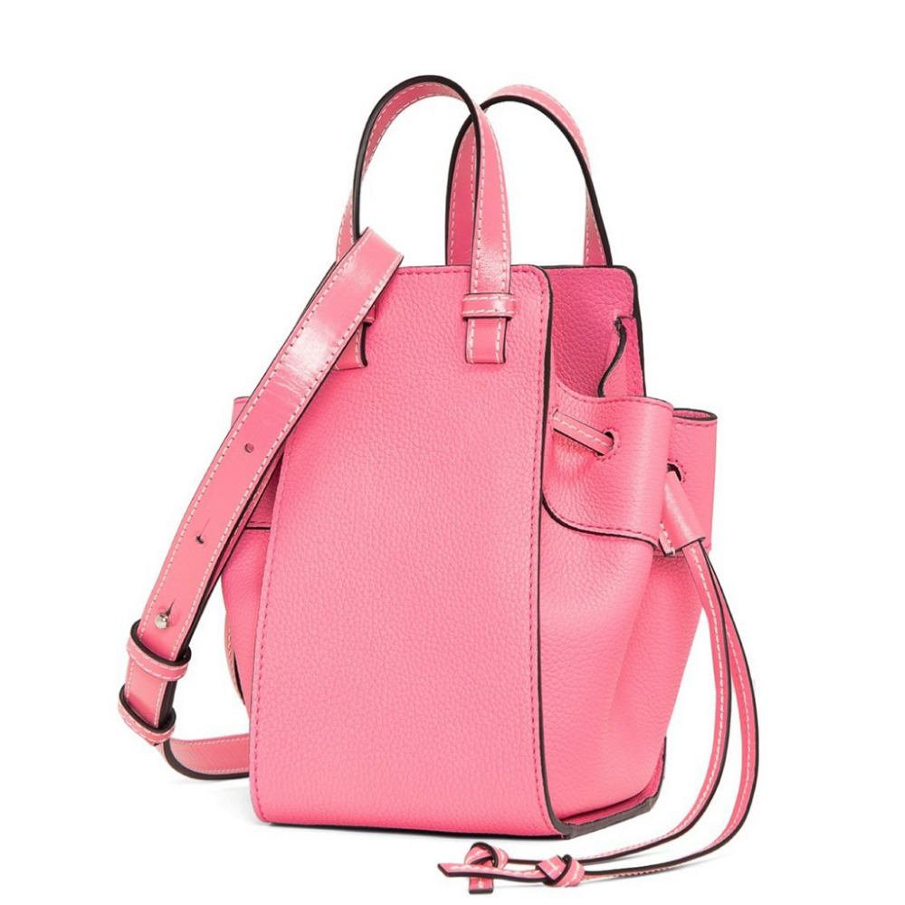 Mini sac fourre-tout hobo pour femme sac à main en cuir véritable sac à main pour femme