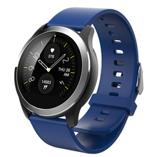 Smart watch Z03 1.22 inch inch color screen ECG heart rate blood pressure call message push IP68 Bluetooth smart bracelet scn at flt10 4 z03 0h1 r scn a5 flt10 4 z03 0h1 elo 10 4 inch touch screen glass panel