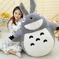 Totoro, Plush, Anime 45cm Totoro Plush Toy Doll Cute Totoro Doll  Cotton Free Shipping