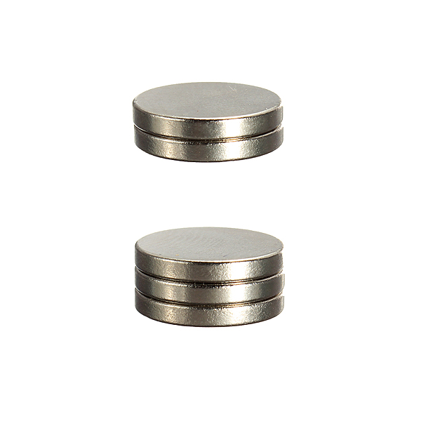 5pcs 12 x 2mm Round N35 Rare Earth Manget Neodymium NdFeB Permanent Fridge Magnets Disc Cylinder Super Suction earth 2 society vol 4 life after death