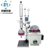 Multipurpose Lab Hemp oil Distillation machine 20l Chemical Vacuum Rotary Evaporator
