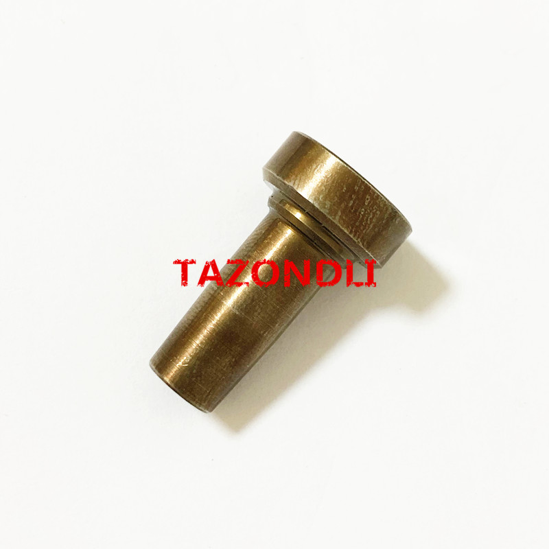 Good quality Common rail Fuel Injector control valve cap 334 valve head for 0445110 series injector