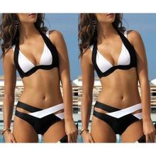 Bikini Push Up Swimsuit