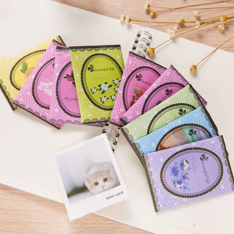 5pcs/lot Smell Scented Sachet Bag Fragrance Home Wardrobe Drawer Car Sachet Mini Pouch Bag High Quality