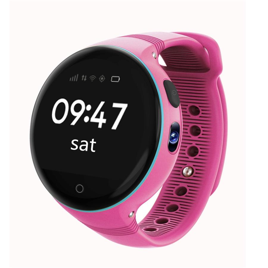 POTINO S668 Luxus KIND GPS Uhr IP54 Wasserdicht 0 3MP Kamera GSM GPS WIFI Tracker SOS Armbanduhr Monitor Smart uhr Für kinder in POTINO S668 Luxus KIND GPS