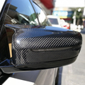 M5 Style G30 запасное боковое зеркало из углеродного волокна для BMW G30 & G31 520 530 540 550 2017 up