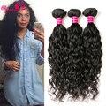 Mink Brazilian Hair for Sale Wet and Wavy Natural Wave Brazilian Hair Cheap Hair Bundles 3 pc Brazilian Natural Wave Virgin Hair