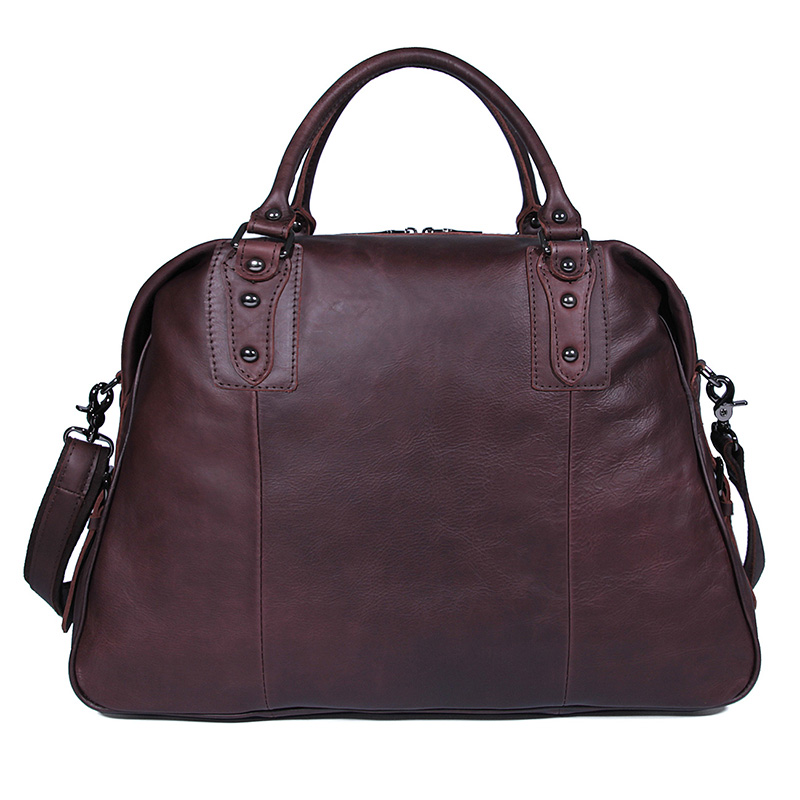Men Large Capacity Business Casual Travel Duffle Bag 2018 Male weekend Brand durable Handbag Shoulder Crossbody Laptop bags