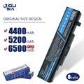 JIGU nuevo 6 celdas de batería del ordenador portátil para LENOVO G580 Z380 Z380AM Y480 G480 V480 Y580 G580AM L11S6Y01 L11L6Y01