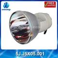 Osramcheap original projector lamp bulb 5J.J5X05.001 for MX716