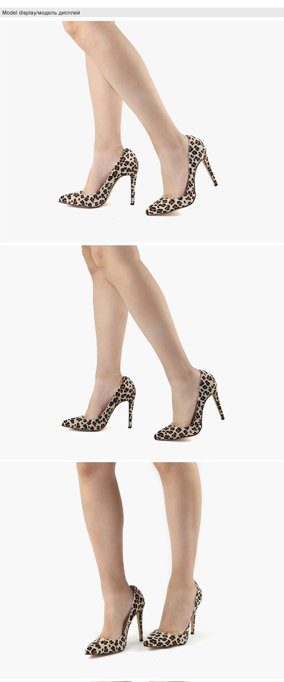 5 women high heels