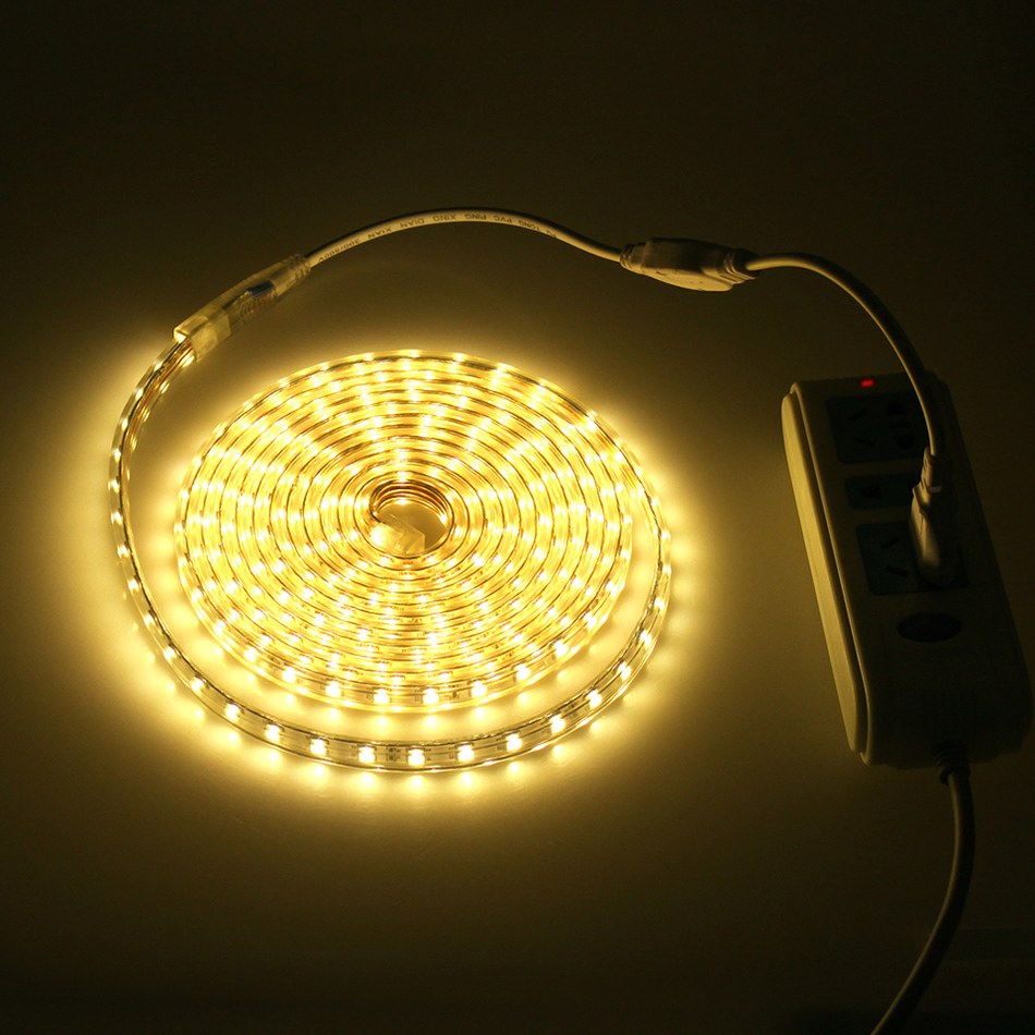 Tiras de Led fita ao ar livre 1 Marca do Chip Led : Edison