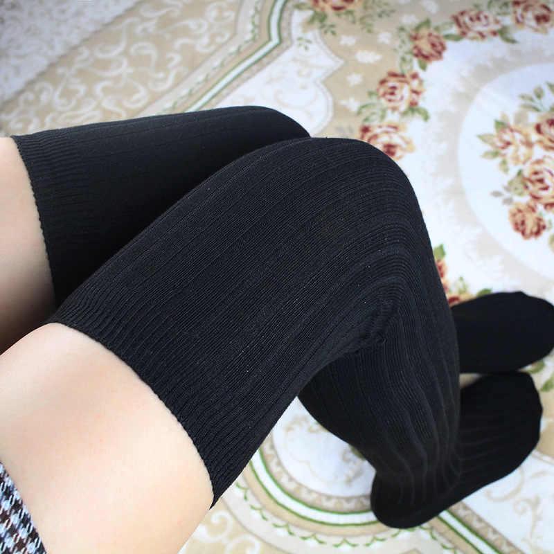Strümpfe Oberschenkel Teen hohe Women Thigh