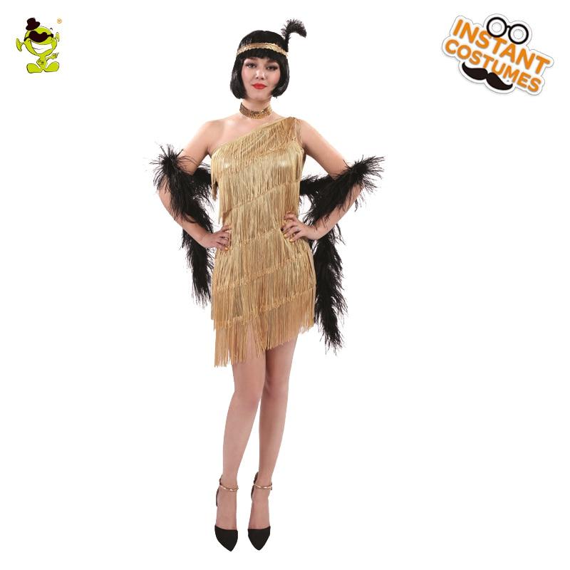 Buy flapper women costume and get free shipping on AliExpress.com 1099e39545e9