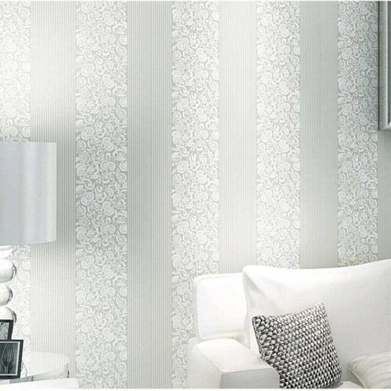 YOUMAN Modern 3D Embossed Wallpapers Desktop Decor Wallpaper Rolls for Living Room Bedroom Hotel TV Background Wall Decoration