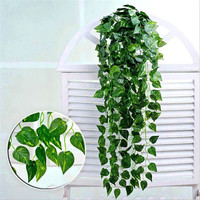 Yaran Artificial Plants Leaf Home Wedding Decoration Festive Party Supplies Party Diy Decorations Artificial Tree Leaves