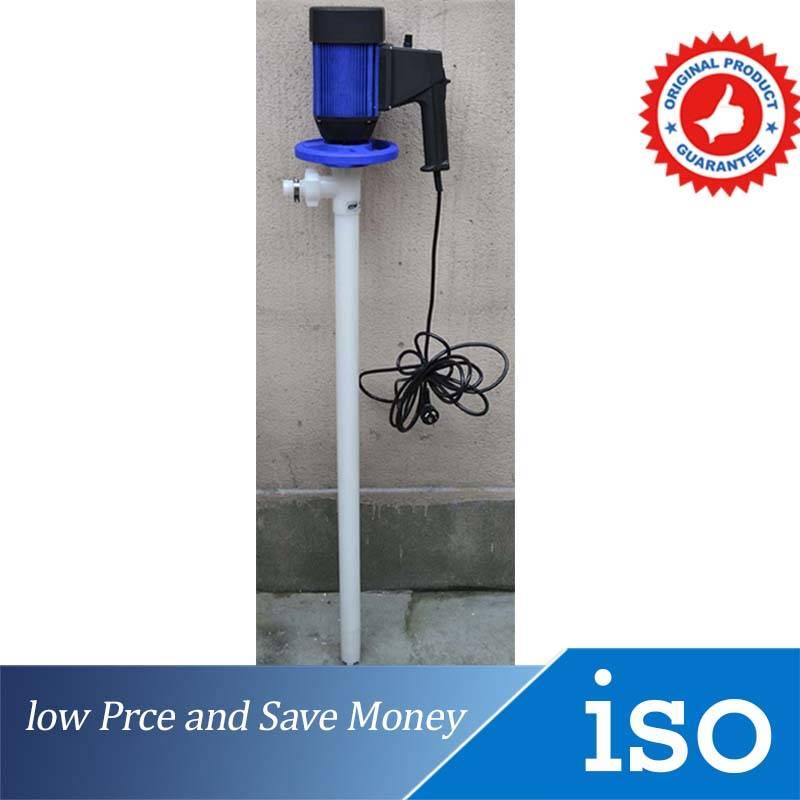 Strong Acid Pump 130L/min 220V Acid Resistant Liquid Transfer Pump Strong Acid Pump 130L/min 220V Acid Resistant Liquid Transfer Pump