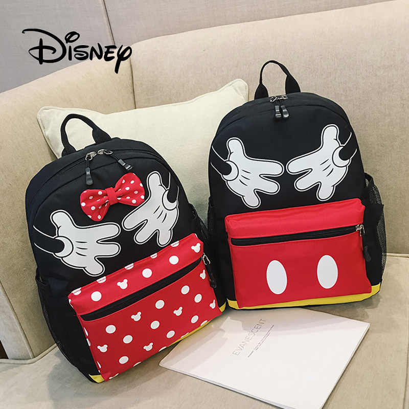 7e2286dce6bb Detail Feedback Questions about 2018 Disney Backpack Minnie School ...
