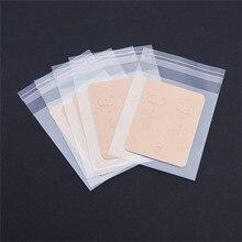 20 шт./лот упаковка для серег(opp+ бумага) упаковка для ювелирных изделий упаковка для карт