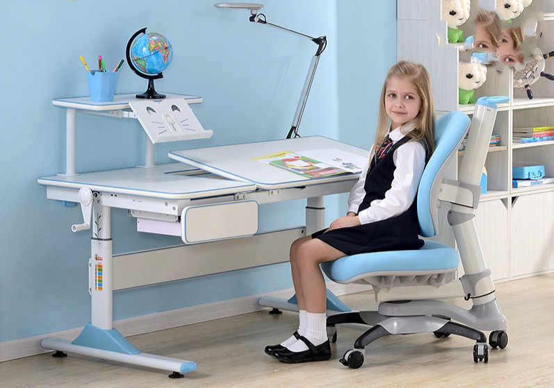 Adjustable Desk And Chair Set Love Fruit Learning Table Children Lifting Study Tables And Chairs Set Kids Furniture Chair Children Children Tables And Chairschildren Chair And Table Aliexpress