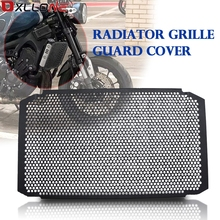 XSR 900 Motorcycle Accessories Radiator Cover Grille Guard Cover Aluminum alloy For YAMAHA XSR 900 XSR900 2016 2018