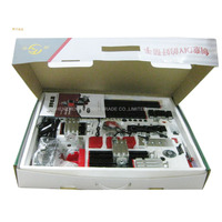 1 Set 8 In 3 All Metal Multi Functional Lathe DIY Mini Lathe Machine Tool Mini